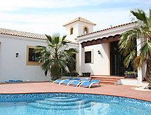 San Fulgencio/La Marina - Maison de vacances VILLA DEE MARIE