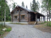 Alajärvi - Dom wakacyjny Susi