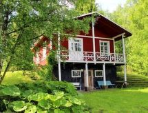 Ilmajoki - Holiday House Siperia