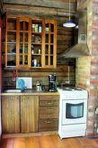 Siperia mosógéppel és sütővel