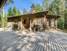 Isojoki - Maison de vacances Lauhanlinna