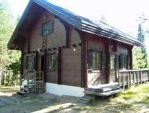 Kauhajoki - Ferienhaus Alppimaja