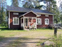 Kokkola - Dom wakacyjny Hiskiantupa
