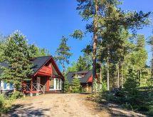 Kruunupyy - Maison de vacances Hästöskata c