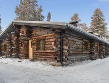 Kuusamo - Vacation House Rukanjuuri 7