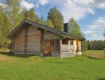 Kuusamo - Vakantiehuis Tuulentupa
