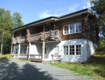Kuusamo - Vakantiehuis Revonaapa c18