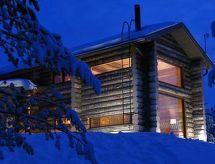 Kuusamo - Holiday House Villa jaloruka