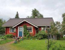 Kuusamo - Casa de férias Kiulukka