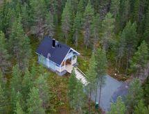 Kuusamo - Casa de vacaciones Vaaralanranta 2