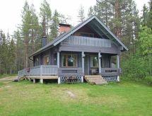 Kuusamo - Casa de férias Kumpulahti
