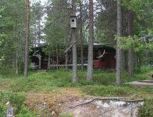 Kuusamo - Vacation House Kesäranta
