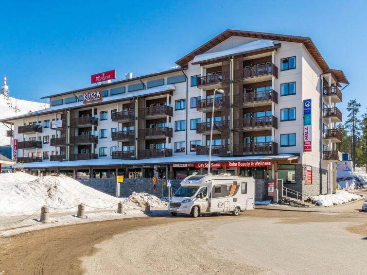 Ruka ski chalets 64, 1503
