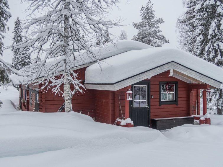 Kairanmaja - Chalet - Kuusamo