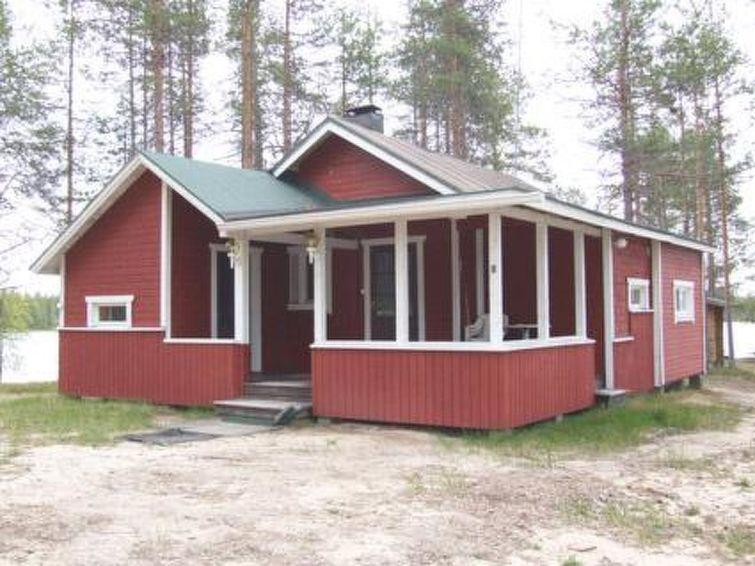 Marjaniemen loma asunnot, small cabin