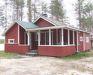 Foto 1 interior - Casa de vacaciones Marjaniemen loma-asunnot, small cabin, Kuusamo