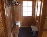 Foto 7 interior - Casa de vacaciones Marjaniemen loma-asunnot, small cabin, Kuusamo