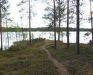 Foto 16 interior - Casa de vacaciones Marjaniemen loma-asunnot, small cabin, Kuusamo