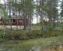 Foto 17 interior - Casa de vacaciones Marjaniemen loma-asunnot, small cabin, Kuusamo