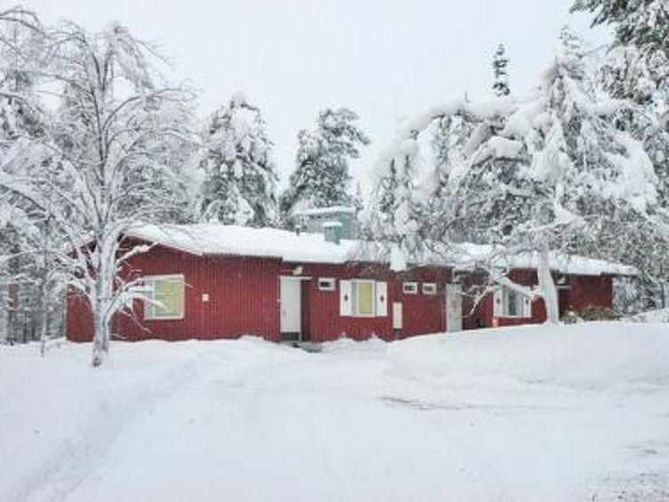 Vuotungin mylly a - Chalet - Kuusamo