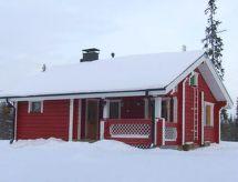 Kuusamo - Holiday House Tiitosa