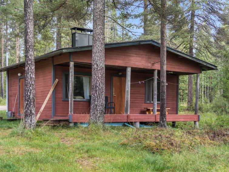 Taivallahden lomamökit Accommodation in Ruka-Kuusamo