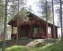 Foto 2 interior - Casa de vacaciones Pikku hukka, Kuusamo