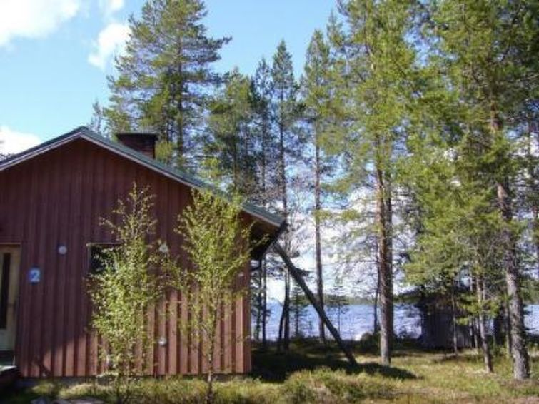 Sauna Accommodation in Ruka-Kuusamo