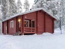 Kuusamo - Maison de vacances Viipusjärvi 11