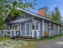 Kuusamo - Vacation House Kujalan lomat 1