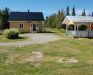 Ferienhaus Sänkelä, Kuusamo, Sommer