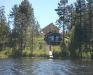 Bild 5 Innenansicht - Ferienhaus Sänkelä, Kuusamo