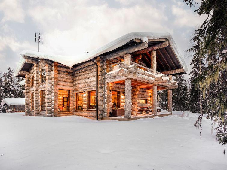 Ruka ski chalet finland - Chalet - Kuusamo