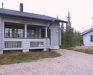 Foto 1 interior - Casa de vacaciones Rukannaava 1b8, Kuusamo