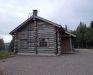Foto 2 interior - Casa de vacaciones Kelovalta 2 a, Kuusamo