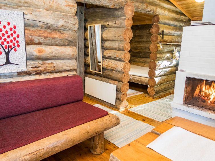 Retkietappi honkapirtti - Chalet - Kuusamo