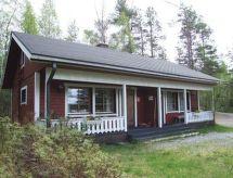 Kuusamo - Casa Kitkajoen lomatuvat, siika