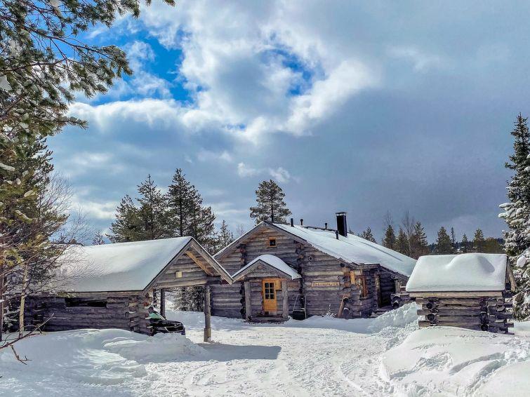 Riekonkätkä - Chalet - Kuusamo