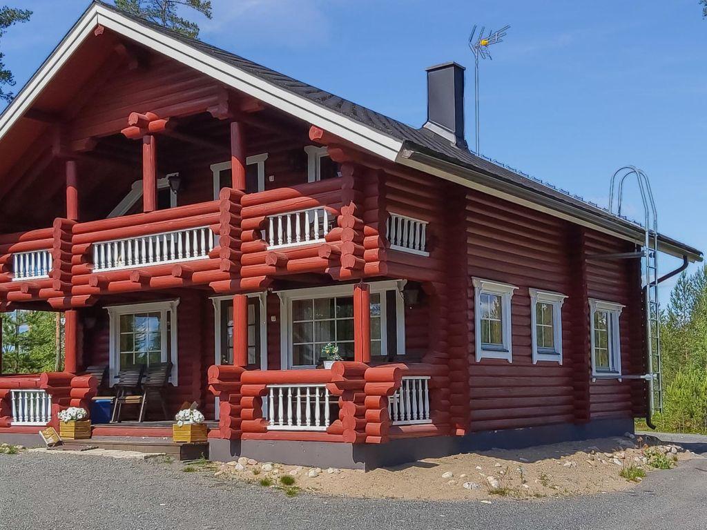 Ferienhaus Harjurinne Ferienhaus
