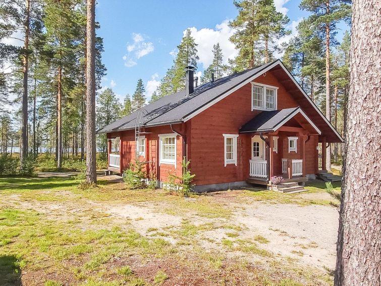 Graniitti 3 - Chalet - Lestijärvi