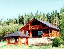 Soini - Maison de vacances 6012