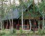Foto 1 interior - Casa de vacaciones Marjatan mökki, Enontekiö
