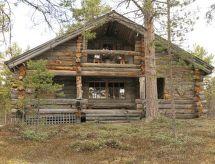 Enontekiö - Casa Kelohetta