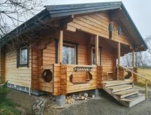 Enontekiö - Casa Pikkupöllö
