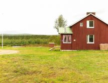 Enontekiö - Vakantiehuis Fishing camp