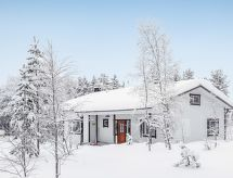 Enontekiö - Vacation House Tieva