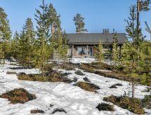 Inari - Vacation House Inarinlahti