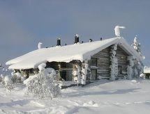 Inari - Holiday House Sielikkö 1 c