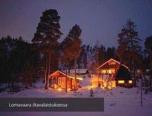 Inari - Vakantiehuis Lomavaara