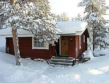Inari - Holiday House Kivakko